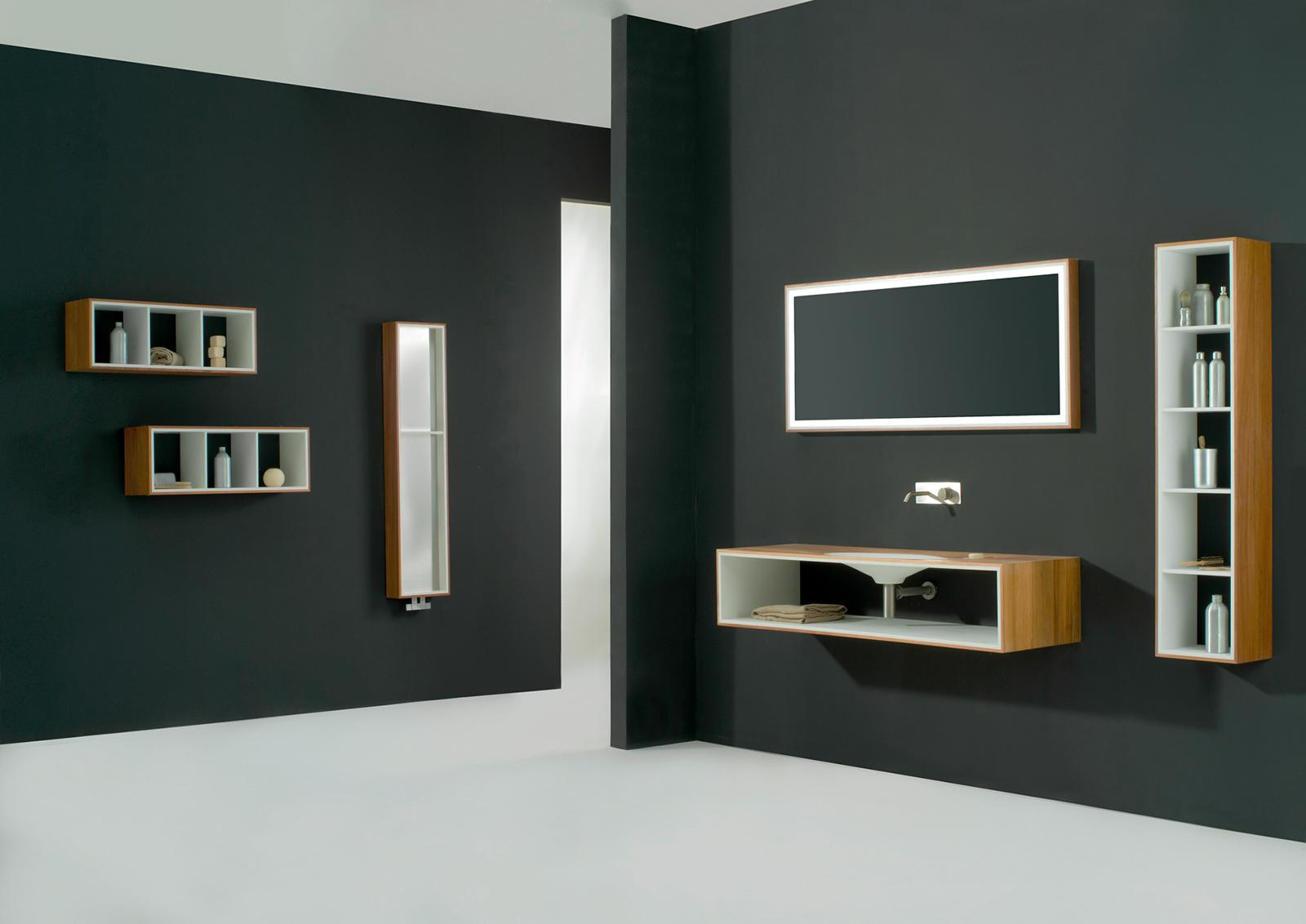 Paolo D'Arrigo - Dune collection by Anima